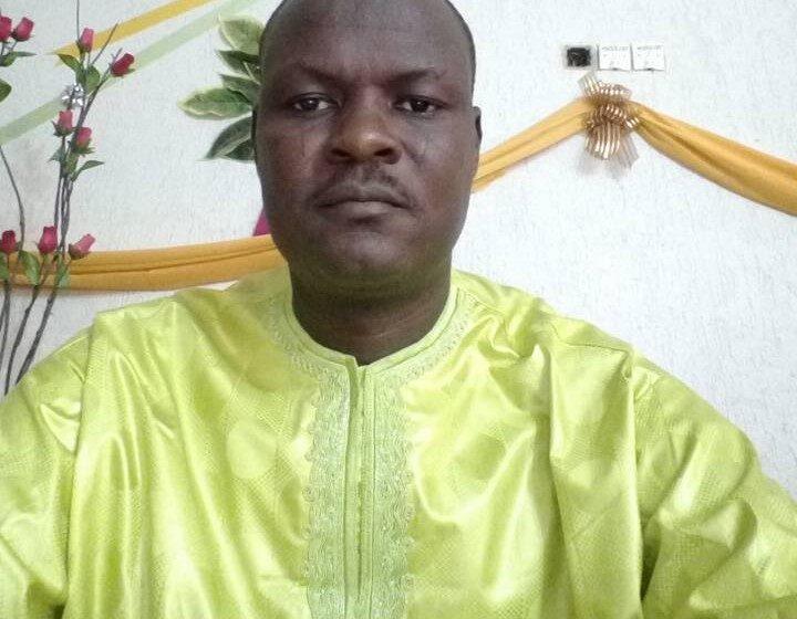 Anassi DAMBARO: «Le Bénin est un et indivisible»