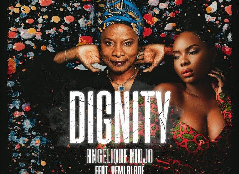 """Kidjo feat Alade: """"Dignity"""", le nouveau tube"""