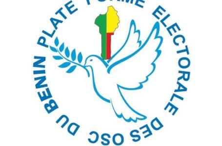 Echauffourées au Bénin : Les OSC appellent à la paix