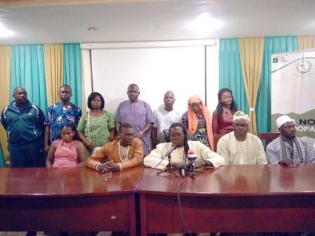 Fédération Béninoise de Handisport: Abdel Rahman Ouorou Barè dresse le Bilan et parle des perspectives