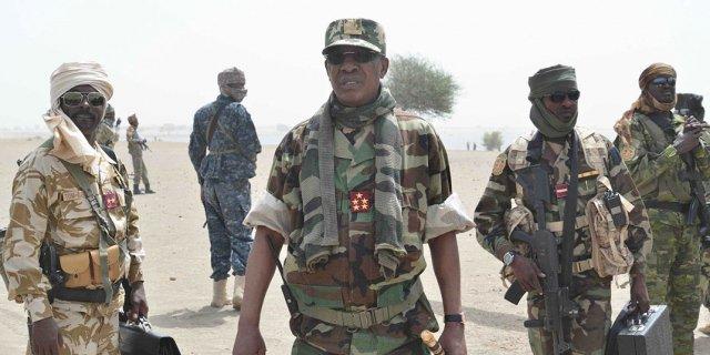 Tchad: Idriss Déby s'en est allé