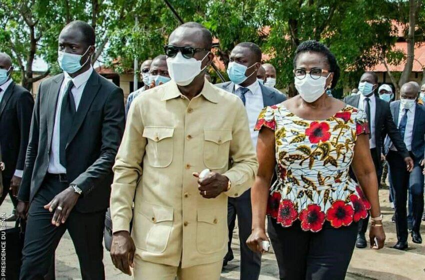 Présidentielle d'avril 2021 au Bénin : Pas d'incidents majeurs