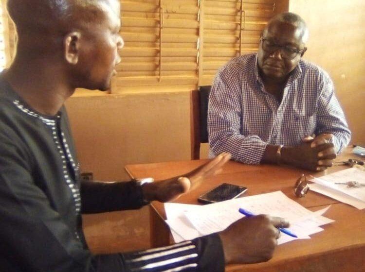 Mobilisation à Natitingou pour le duo Talon-Talata : Achille TEPA affûte les armes pour un K.O