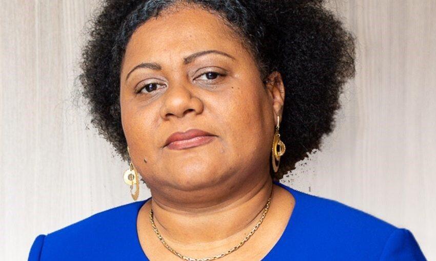 Véronique Tognifodé : « Il est temps qu'on change la donne »