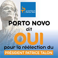 Talon-Talata à Porto Novo ce jeudi: Un accueil royal