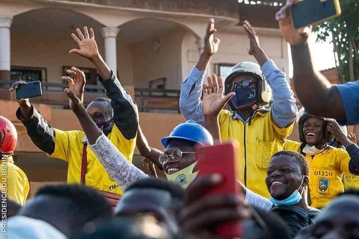 Campagne présidentielle au Bénin : Le constat après la première semaine