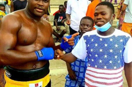 Boxe professionnelle au Bénin : Anselme Gnansingbé s'engage avec un nouveau manager