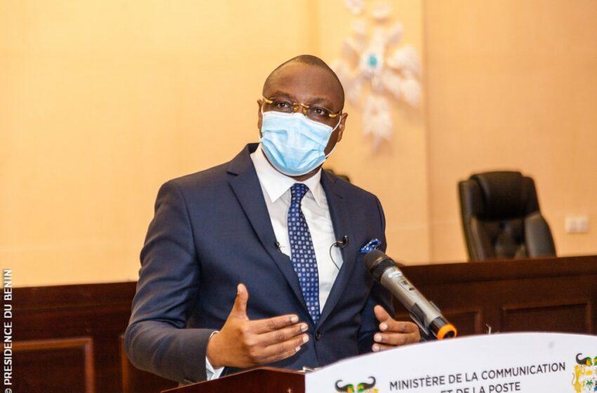Activisme politique au Bénin : Le gouvernement rassure la population