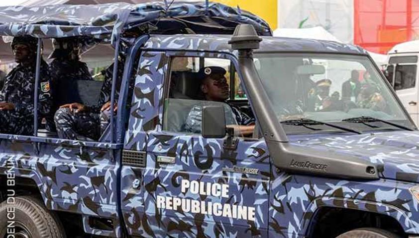 Police républicaine : Plusieurs mutations enregistrées