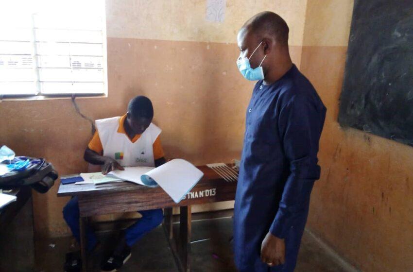 Election présidentielle à Toucountouna : Grande absence des délégués du parti FCBE et RLC dans les postes de votes