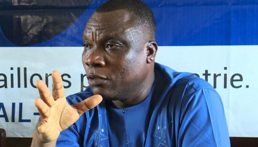 Premier gouvernement de Talon II: MOELE-BENIN justifie son absence