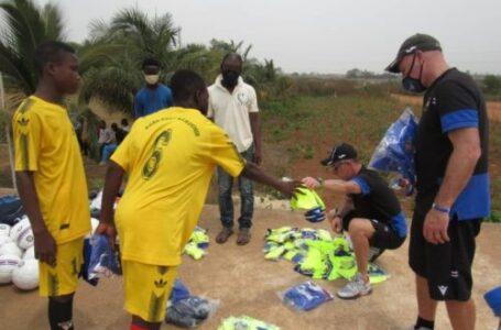 Centres de Formation sportive au Bénin : Les encadreurs bientôt outillés