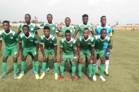 Super Ligue Pro: The strong Oxen leaders