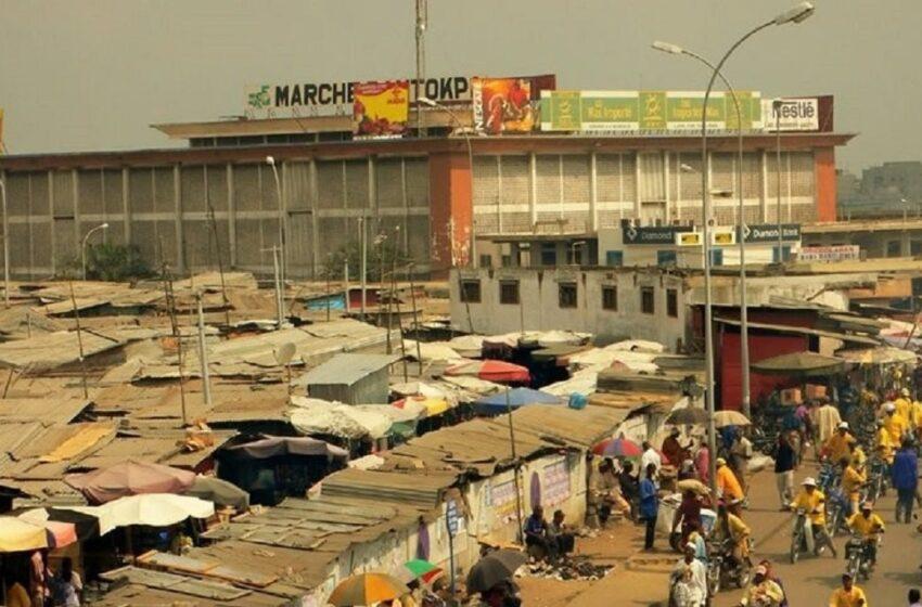 Marché Dantokpa : Les causes évidentes des incendies