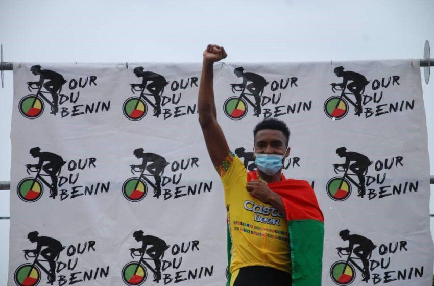 Tour cycliste international du Bénin : Une fin en apothéose!