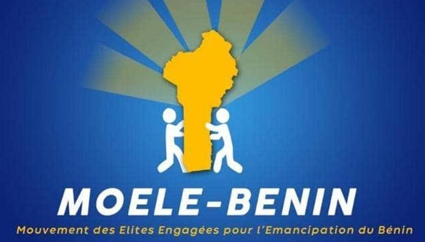 Vie des partis politiques : MOELE-BENIN, la différence