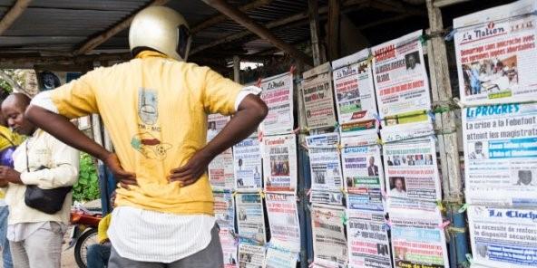 Assainissement du milieu de la presse écrite : Bientôt une réalité