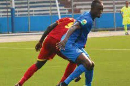 Ligue des champions et Coupe CAF: Koukpo et Yarou encore en lice !