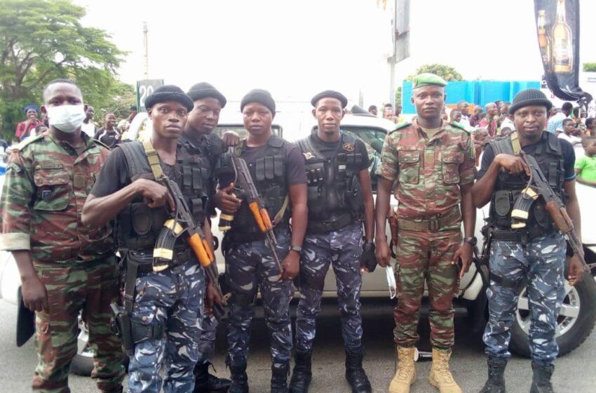 Tour du Bénin: La sécurité, l'autre satisfaction