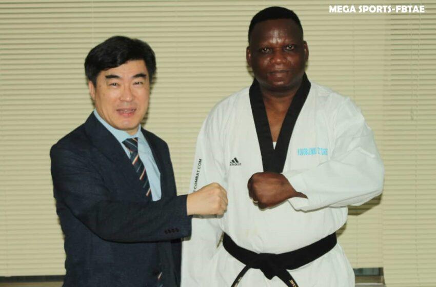 Fédération Béninoise de Taekwondo: La saison sportive lancée