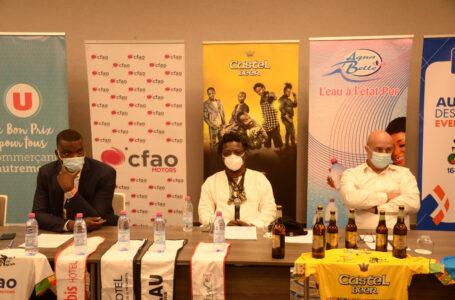 16e Tour du Bénin : Romuald Hazoumè expose les grandes lignes