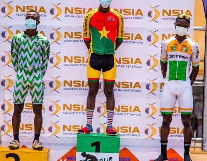Tour du Bénin : Souleymane Koné remporte la cinquième étape