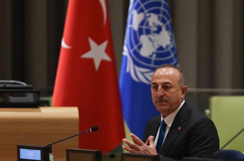 Journée mondiale de l'Afrique : La Turquie pour la paix et la stabilité