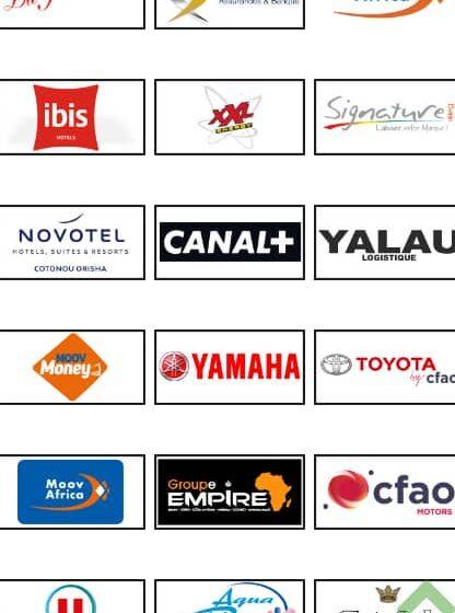 Tour du Bénin: Fierté des sponsors