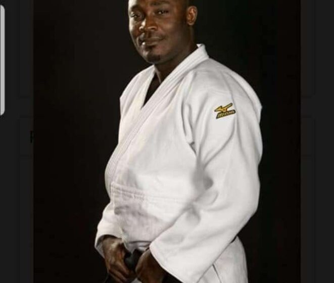 Championnats d'Afrique de Judo : Le Bénin rentre bredouille