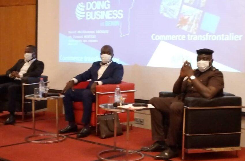 Commerce transfrontalier : Les facilités exposées aux opérateurs économiques