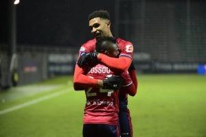 Football: Echos des internationaux béninois de France