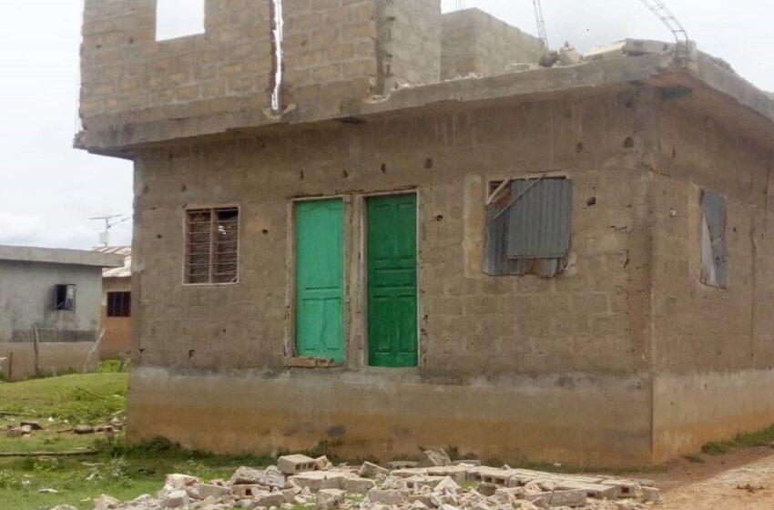 Drame à Dangbo : Un enfant perd la vie