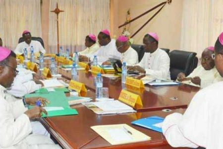 Arrestations au Bénin : L'église catholique s'inquiète