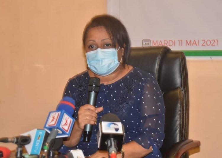 Evaluation basée sur le genre de la riposte nationale: Véronique Tognifode et Onu/Sida lancent l'étude