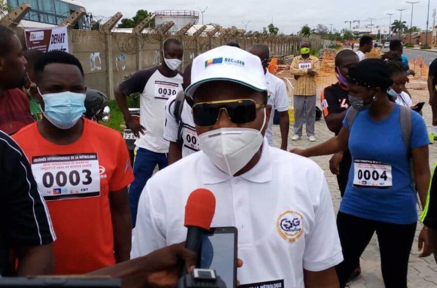 Journée mondiale de la Métrologie : Le sport au cœur de la célébration au Bénin