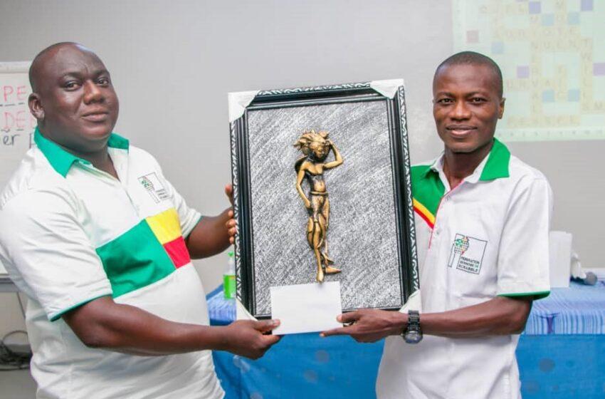 Scrabble/ Coupe de la fédération: Emile Agbanglassi vainqueur