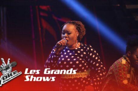 The Voice Afrique Francophone : Le Burkina-Faso arrache la vedette au Bénin