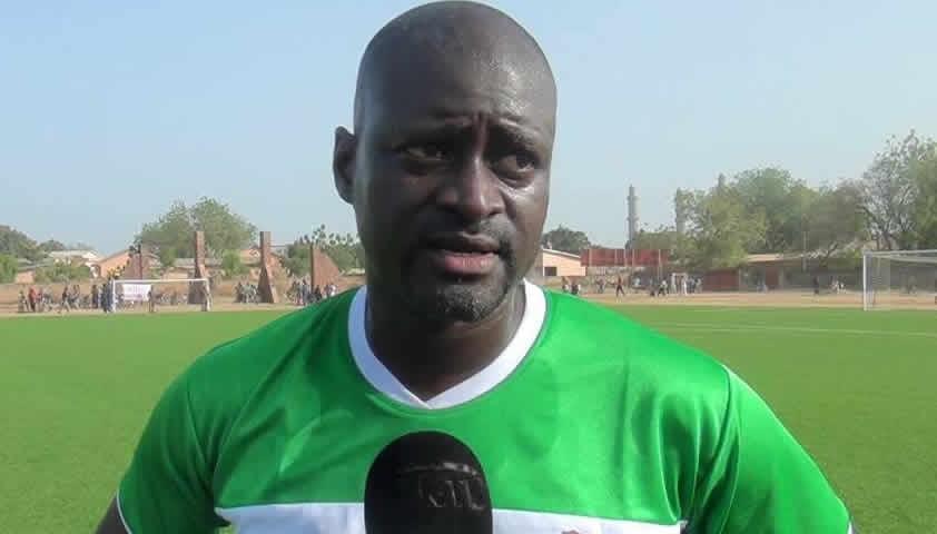 Labiou Amadou Djibril: Le passionné du sport