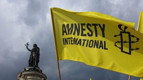 Amnesty International: 60 ans déjà!