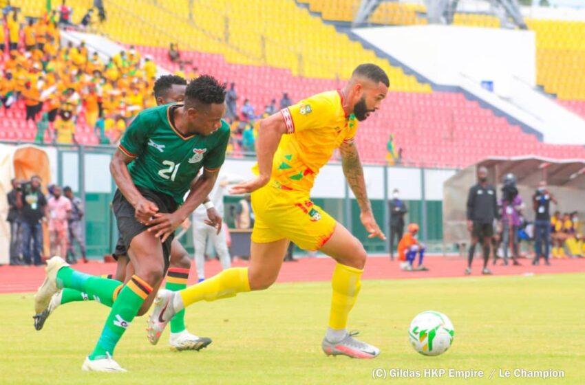 Match amical Bénin Zambie : Des promesses et des confirmations