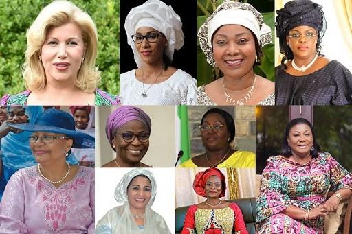 Présidence de la République : La Première Dame en question