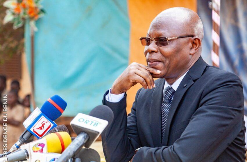 Annulation du Concours CAF/CP : Le ministre Salimane Karimou donne les raisons