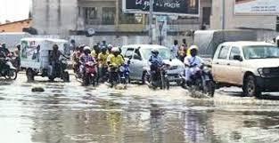 Retour des pluies: Ce qui est prévu pour Cotonou