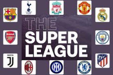 Bataille Uefa vs Super ligue : Balle au centre !