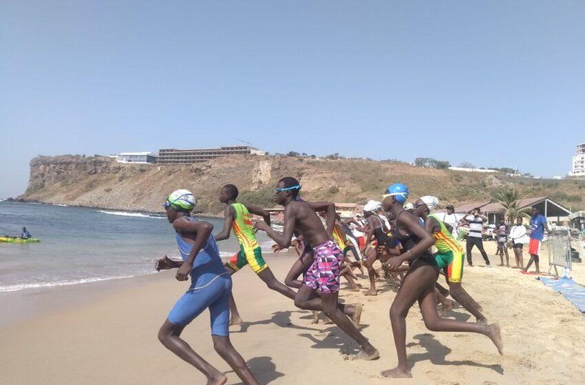 Fédération Béninoise de Triathlon : Bassila pour lancer la saison sportive