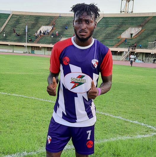 34e Journée du Faso Football : Tayé Hyppolyte SANNI pour finir en beauté