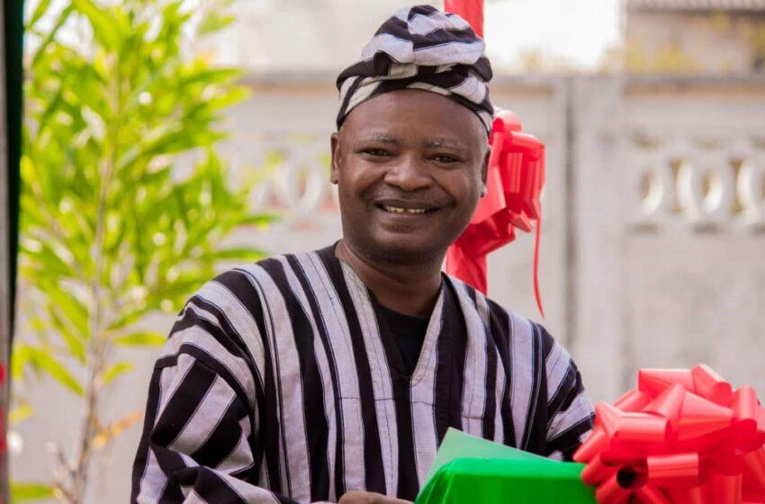 Alibori: Ahmed Bello Ky-Samah pour une nouvelle dynamique
