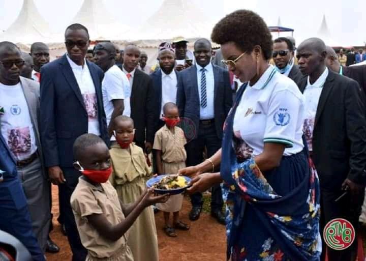 Programme intégré de cantines scolaires : Le Burundi s'approprie la méthode béninoise