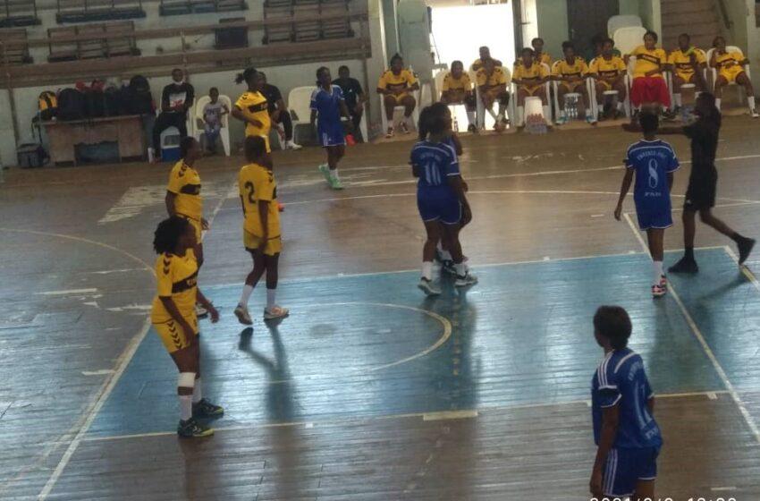 Fédération Béninoise de Handball : Signature d'un contrat diffusion de match avec E-Télé