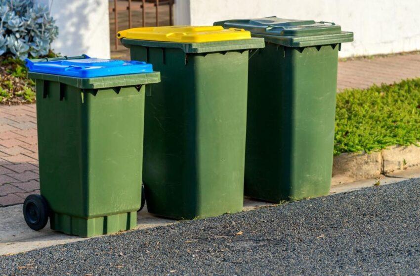 Pour un meilleur conditionnement des déchets : Des poubelles homologuées